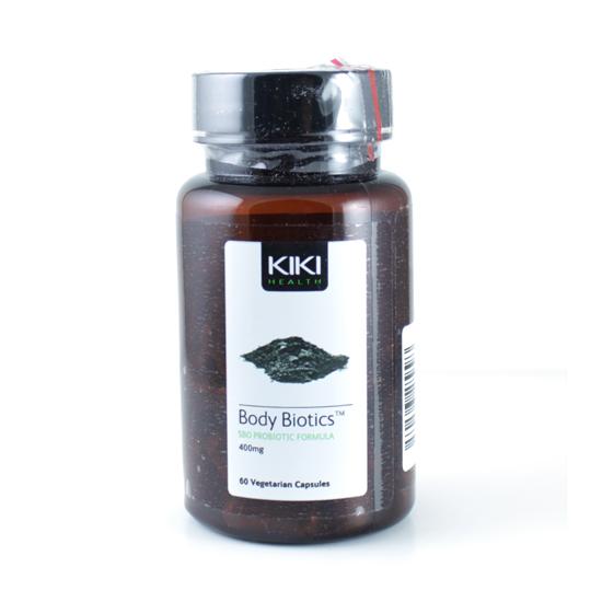 Kiki Body Biotics Probiotic Formula