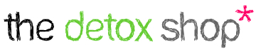 The Detox Shop logo